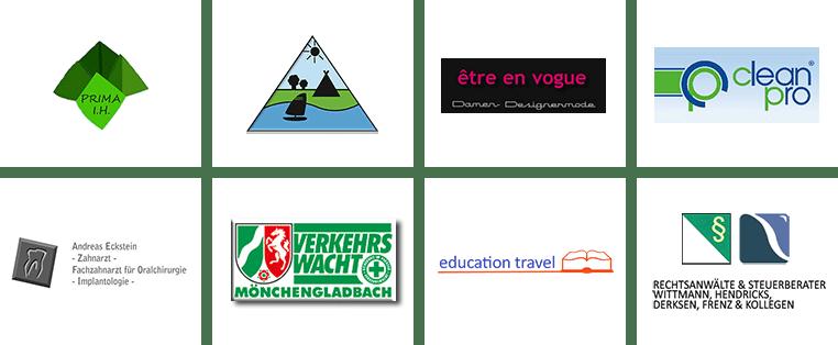Logos Kunden Jopen-Online Webdesign
