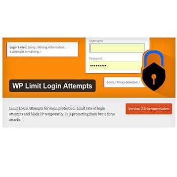 WP Limit Login