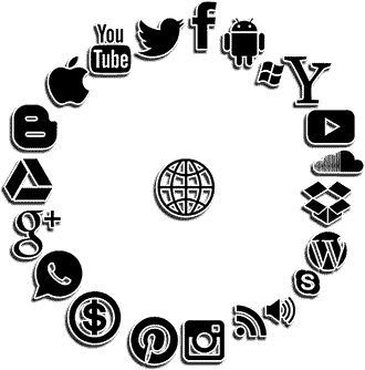 Social Media Jopen-Online