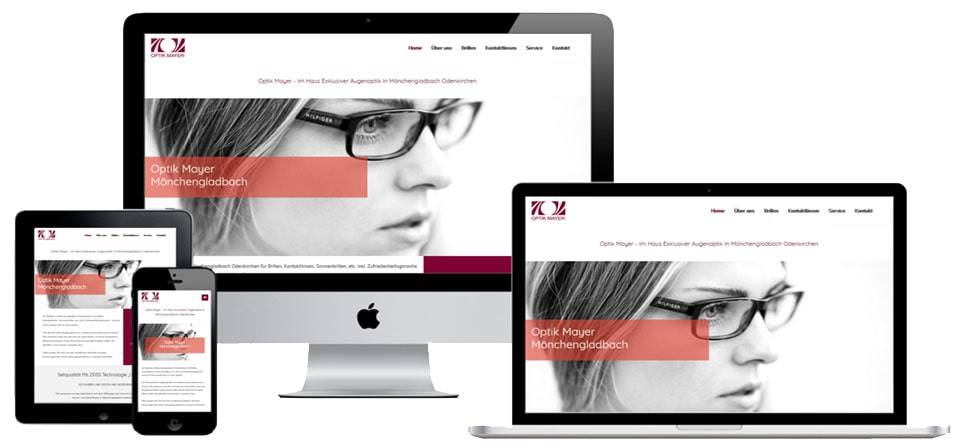 Grafik Webdesign Heinsberg