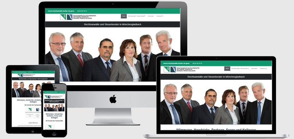 Referenz Rechtsanwälte Wittmann und Partner