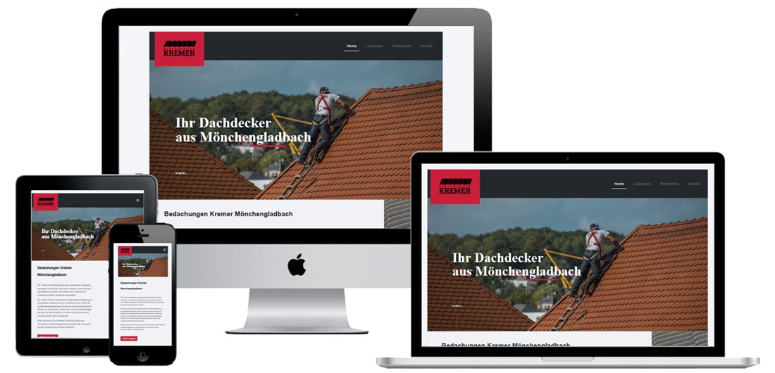 Neueste Referenz Jopen-Online Webdesign