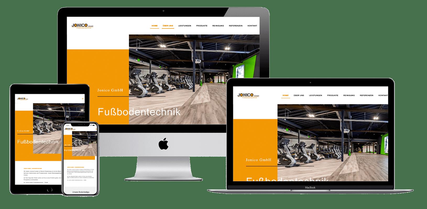 Jonico GmbH
